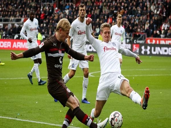 FC St. Pauli - Holstein Kiel