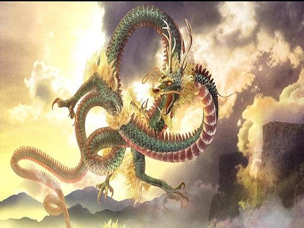 Mơ thấy rồng mang đến ý nghĩa con số đề nào may mắn