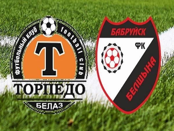 Dự đoán Torpedo Zhodino vs Belshina Bobruisk, 22h00 ngày 27/3