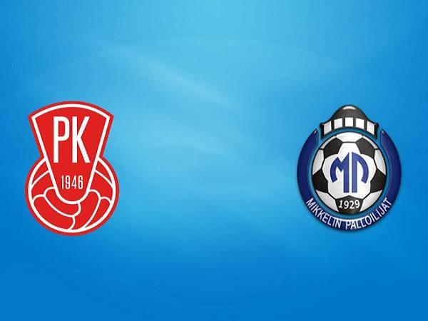 Dự đoán MiPK Mikkeli vs MP Mikkeli, 23h00 ngày 2/04