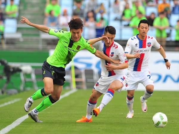 Dự đoán Daegu vs Sangju Sangmu 17h30 ngày 29/5