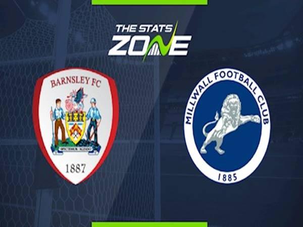 Dự đoán Barnsley vs Millwall, 19h00 ngày 27/6