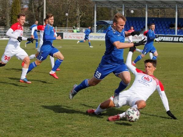 Dự đoán FC Minsk vs Slutsk 22h00 ngày 01/06