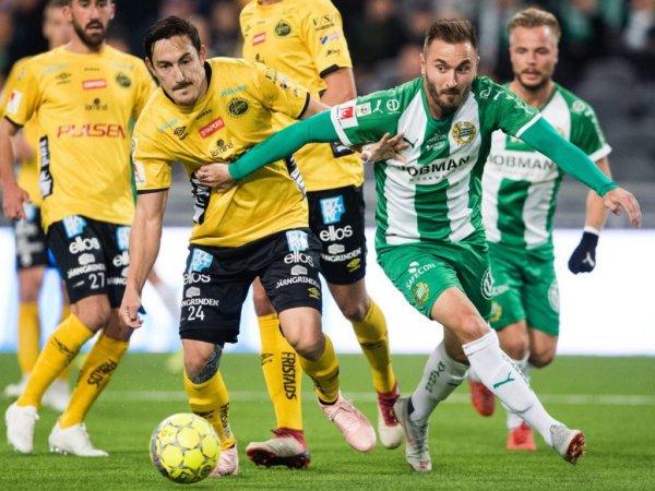 Dự đoán bóng đá Hammarby vs Orebro