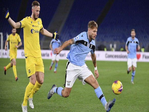 Dự đoán bóng đá Verona vs Lazio