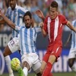 Dự đoán tỷ lệ Sporting Gijon vs Malaga (00h30 ngày 14/7)