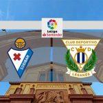 Dự đoán Eibar vs Leganes 00h30 ngày 10/07 – VĐQG Tây Ban Nha