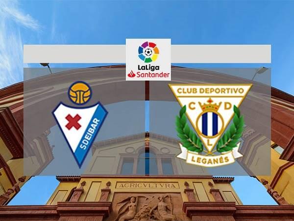 Dự đoán Eibar vs Leganes 00h30 ngày 10/07 - VĐQG Tây Ban Nha