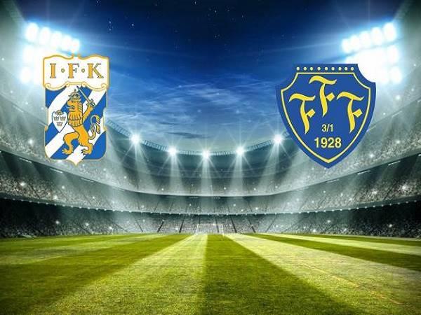 Dự đoán Goteborg vs Falkenbergs 00h00, 24/07 - VĐQG Thụy Điển
