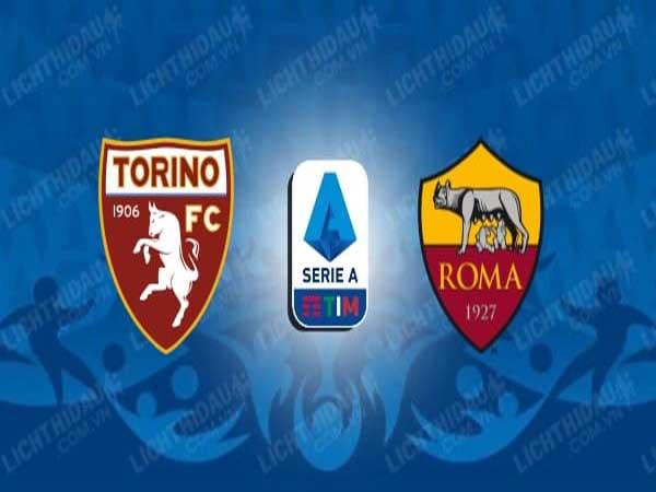 Dự đoán Torino vs AS Roma, 02h45 ngày 30/07, vòng 37 VĐQG Italia