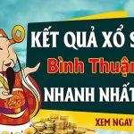 Dự đoán kết quả XS Bình Thuận Vip ngày 09/07/2020
