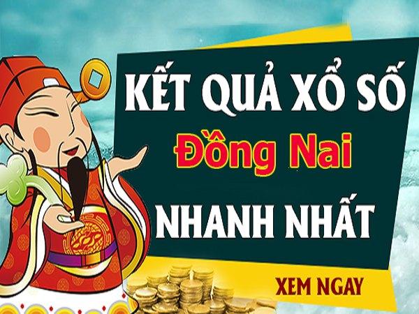 Dự đoán kết quả XS Đồng Nai Vip ngày 22/07/2020