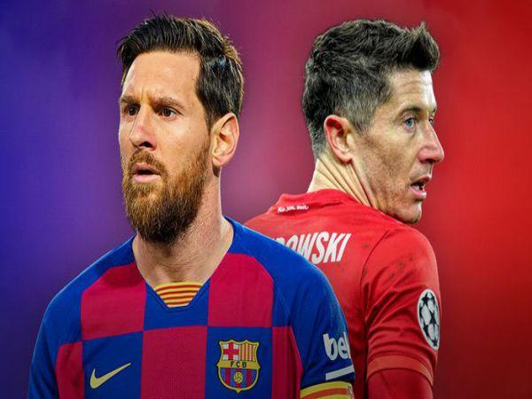 Dự đoán bóng đá Barcelona vs Bayern Munich