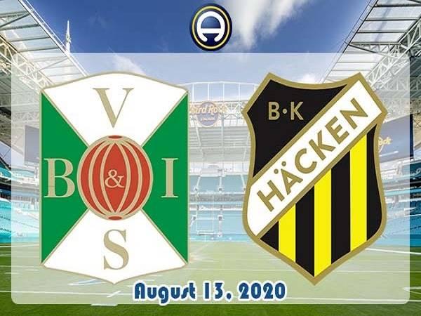 Dự đoán Varbergs vs Hacken 00h00, 14/08 – VĐQG Thụy Điển
