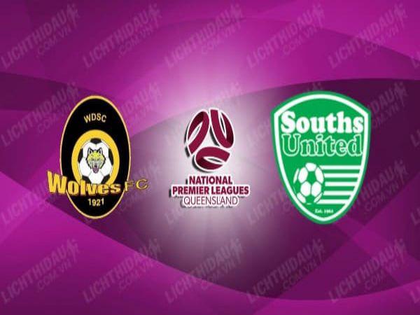 Nhận định bóng đá Brisbane Wolves vs Souths United, 16h00 ngày 21/8