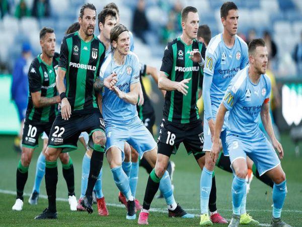 Nhận định soi kèo bóng đá Western United vs Melbourne City