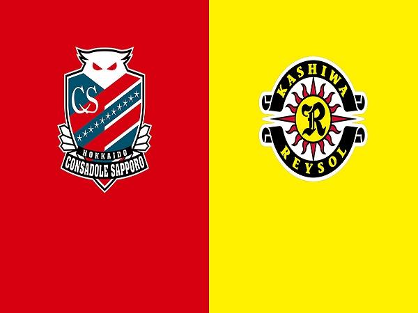 Dự đoán Consadole Sapporo vs Kashiwa Reysol, 16h30 ngày 23/09