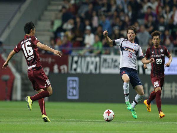 Dự đoán bóng đá Vissel Kobe vs FC Tokyo, 17h00 ngày 12/9