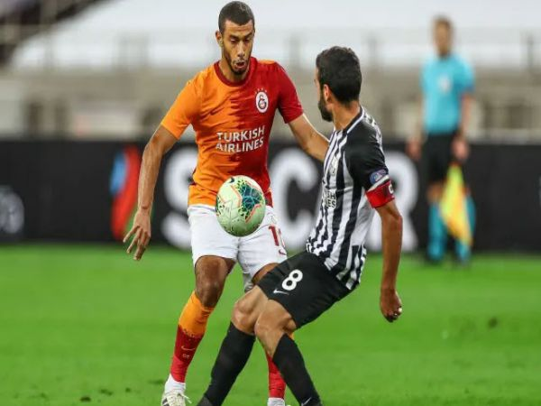Nhận định, soi kèo Galatasaray vs Hajduk Split, 01h00 ngày 25/9