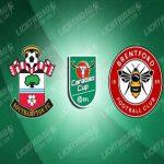 Dự đoán Southampton vs Brentford, 01h45 ngày 17/9