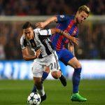 Dự đoán bóng đá Barcelona vs Juventus, 3h00 ngày 29/10