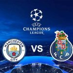 Dự đoán Man City vs Porto 02h00, 22/10 – Champions League