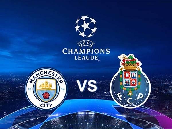 Dự đoán Man City vs Porto 02h00, 22/10 - Champions League