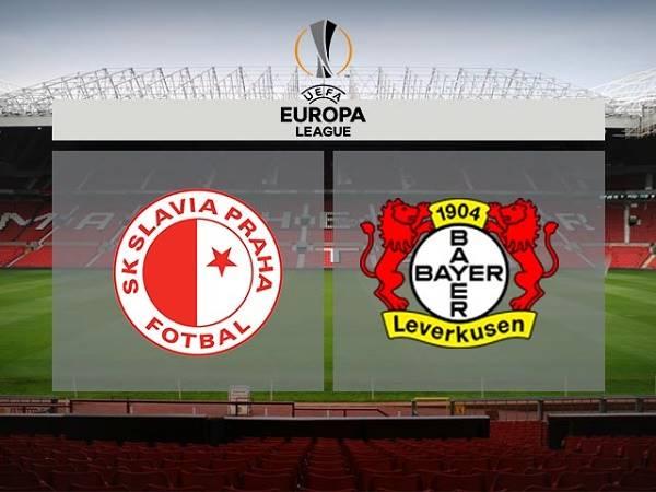 Dự đoán Slavia Praha vs Bayer Leverkusen, 3h00 ngày 30/10, cúp C2