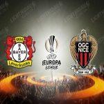 Dự đoán kèo Leverkusen vs Nice, 23h55 ngày 22/10