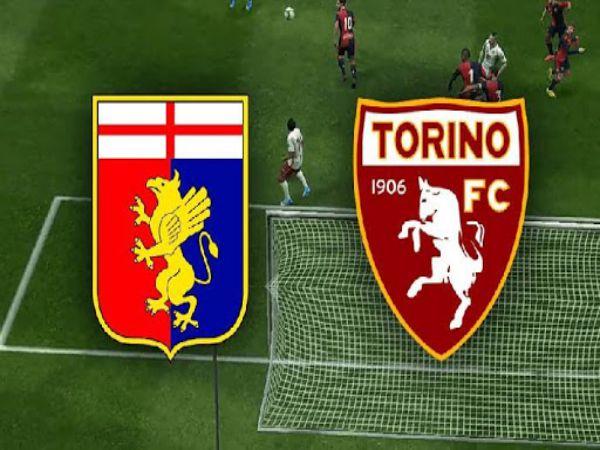 Dự đoán bóng đá Genoa vs Torino, 23h00 ngày 4/11 - VĐQG Italia