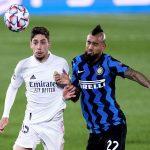 Dự đoán tỷ lệ Inter Milan vs Real Madrid, 03h00 ngày 26/11 – Cup C1
