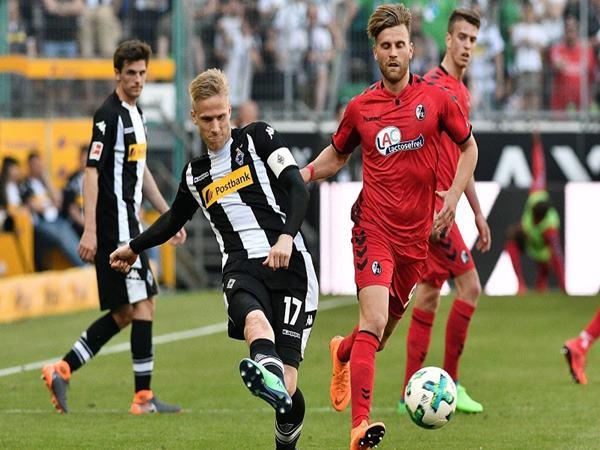 Dự đoán Freiburg vs Gladbach, 21h30 ngày 5/12