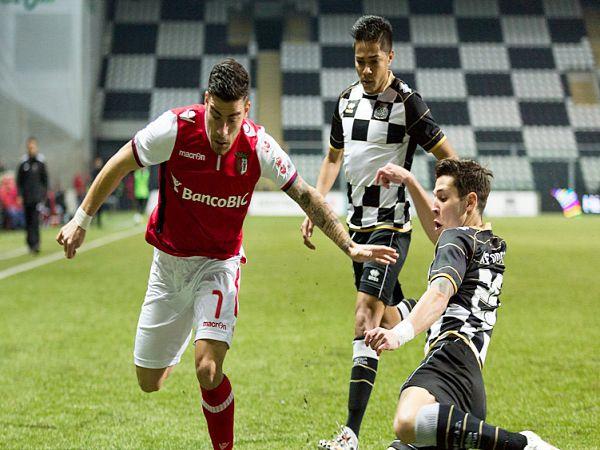 Dự đoán kèo Boavista vs Braga, 04h00 ngày 29/12 - VĐQG Bồ Đào Nha