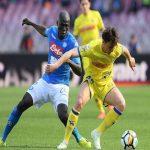 Dự đoán kèo Verona vs Napoli, 21h00 ngày 24/1 – Serie A