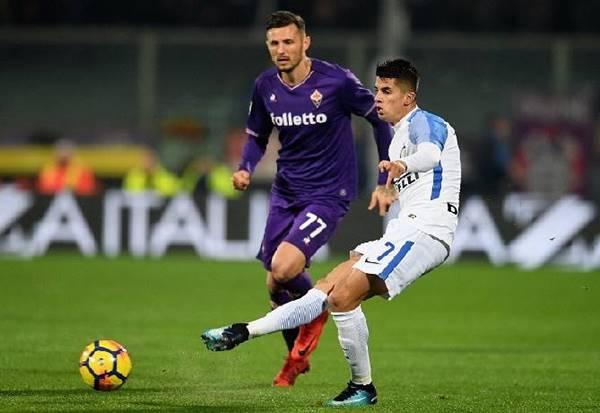 Dự đoán trận đấu Fiorentina vs Inter Milan, 21h00 ngày 13/1