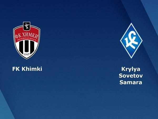 Dự đoán Khimki vs Krylya Sovetov – 18h30 22/02, VĐQG Nga