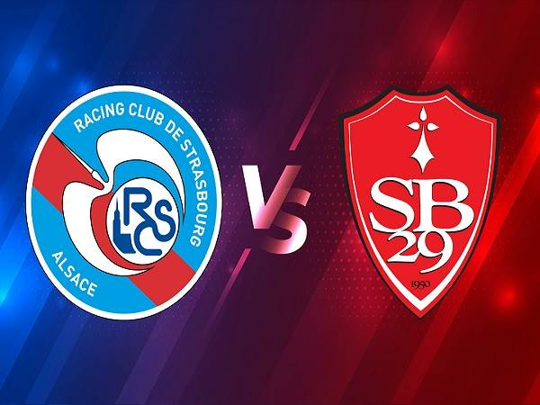 Dự đoán Strasbourg vs Stade Brestois – 01h00 04/02, VĐQG Pháp