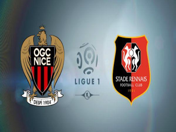 Nhận định tỷ lệ Rennes vs Nice, 03h00 ngày 27/2 - VĐQG Pháp