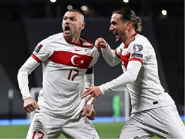 Dự đoán bóng đá Na Uy vs Thổ Nhĩ Kỳ, 0h00 ngày 28/3