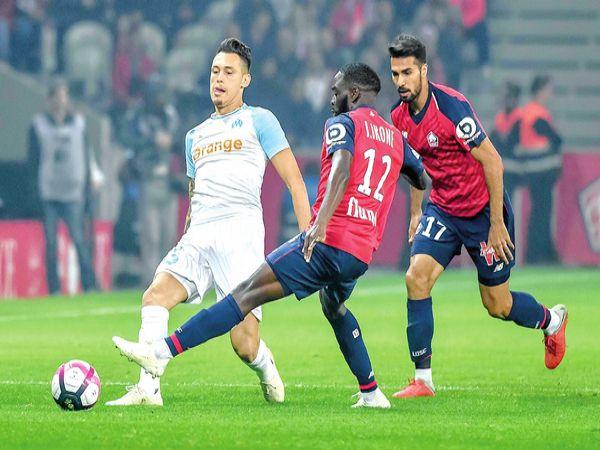 Dự đoán, Soi kèo Lille vs Marseille, 03h00 ngày 4/3 - Ligue 1