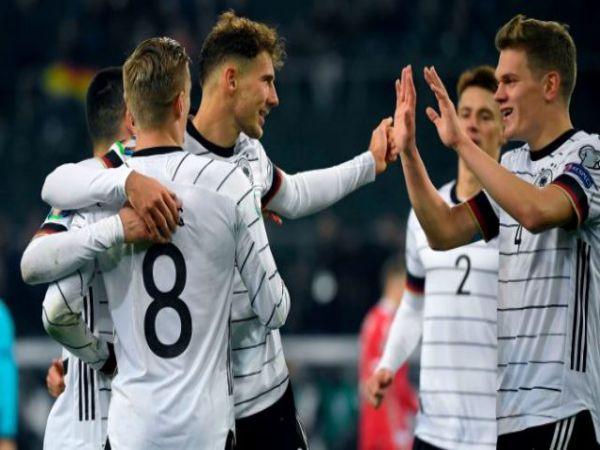 Nhận định, Soi kèo Đức vs Macedonia, 01h45 ngày 1/4 - VL World Cup