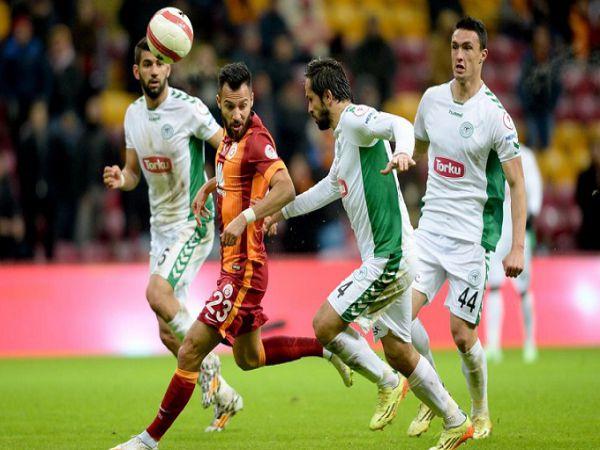 Dự đoán Galatasaray vs Konyaspor, 00h30 ngày 29/4 - VĐQG Thổ Nhĩ Kỳ