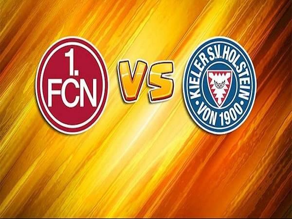 Dự đoán Nurnberg vs Holstein Kiel – 23h30 27/04, Hạng 2 Đức