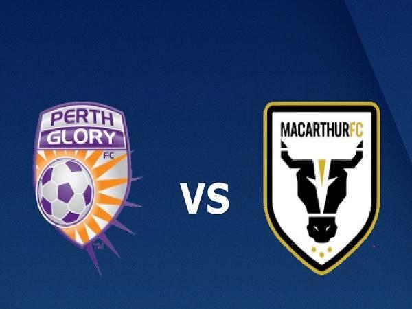 Dự đoán Perth Glory vs Macarthur – 18h40 30/04, VĐQG Australia