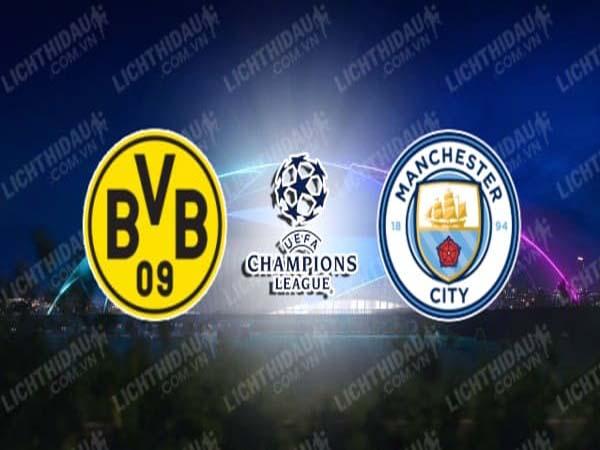 Dự đoán Dortmund vs Man City, 02h00 ngày 15/04 : Đi dễ khó về