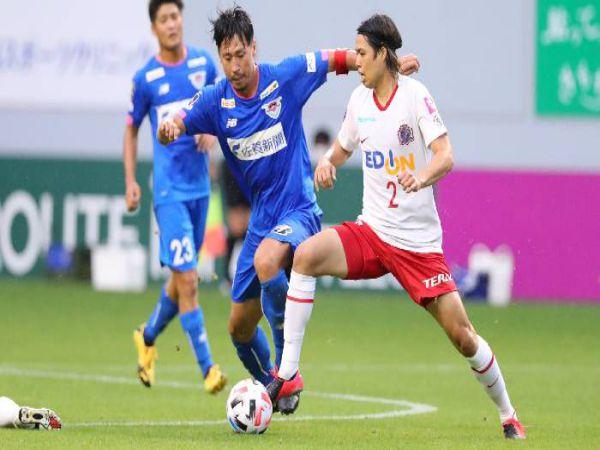 Dự đoán bóng đá Sagan Tosu vs Gamba Osaka, 17h00 ngày 14/4