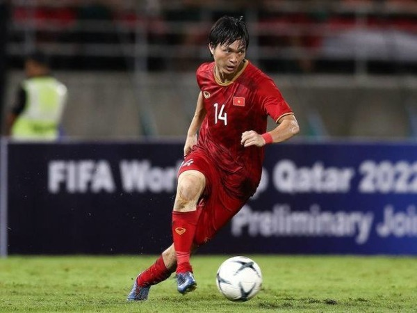 Cầu thủ Tuấn Anh - Tiểu sử và sự nghiệp của Nguyễn Tuấn Anh
