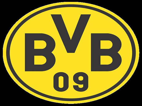 Ý nghĩa logo Dortmund - Đội bóng giàu truyền thống nước Đức
