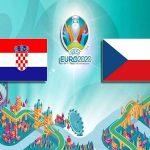 Dự đoán Croatia vs Séc, 23h00 ngày 18/6 VCK Euro