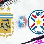Dự đoán Argentina vs Paraguay – 07h00 22/06/2021, Copa America